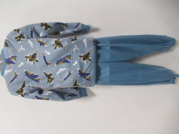 Piżama Dziecięca F7606 MIX KOLOR 74-104