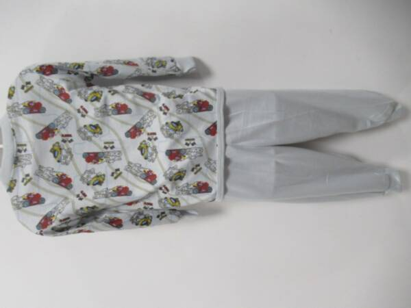 Piżama Dziecięca 1163 MIX KOLOR 80-104