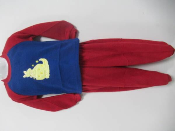 Piżama Dziecięca F7630 MIX KOLOR 86-128 (FROTA)