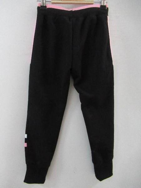 Spodnie Dziewczęce 01241A MIX KOLOR 4-12