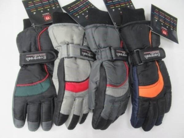 Rękawiczki Damskie DP3044 MIX KOLOR M-2XL 3