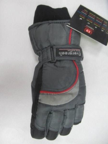 Rękawiczki Damskie DP3044 MIX KOLOR M-2XL 1