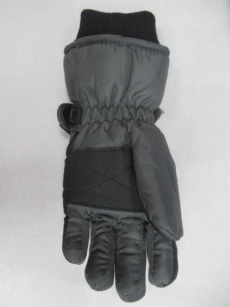 Rękawiczki Damskie DP3044 MIX KOLOR M-2XL 2