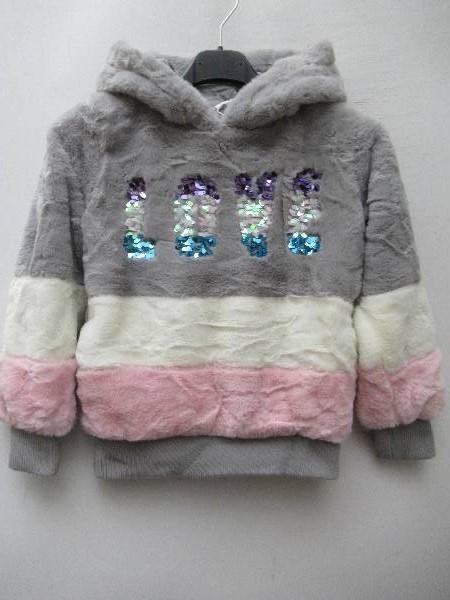 Bluza Dziecięca 1141A MIX KOLOR 4-12