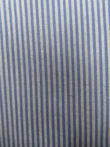 Koszula Męska Długi Rękaw T032(TSH4-30) 1 KOLOR 38-46