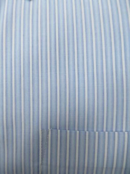 Koszula Męska Długi Rękaw JV032(QKQ19-24) 1 KOLOR 38-46 2