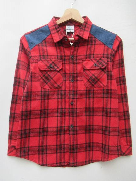 Koszula Dziecięca 2051B MIX KOLOR 8-16
