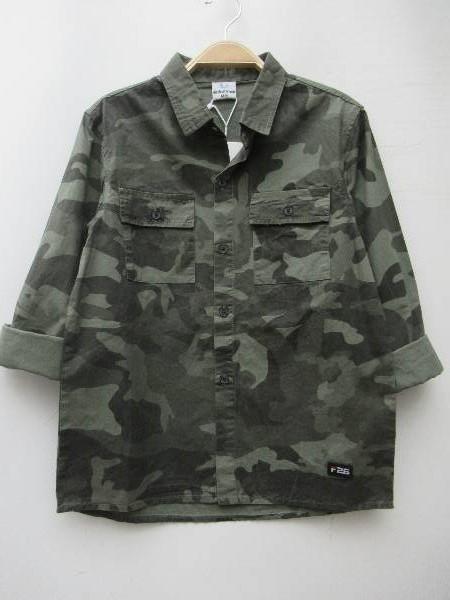 Koszula Dziecięca 2253A MIX KOLOR 8-16