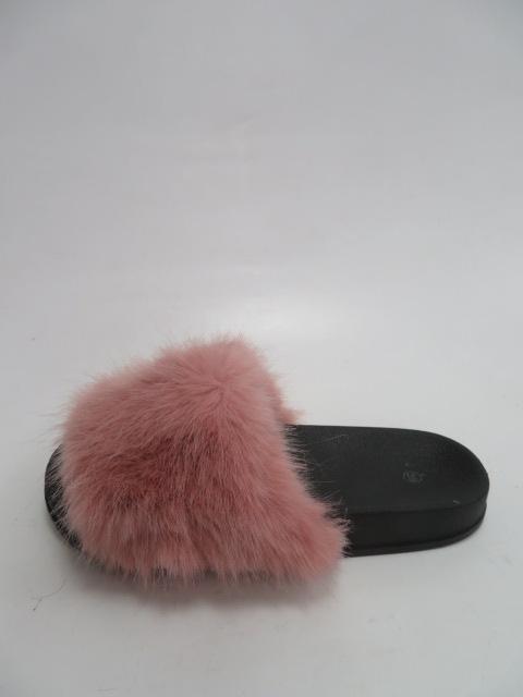 Klapki Damskie CK107 D, Pink, 36-41