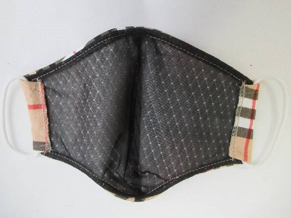 Maska ochronna F8005 1 KOLOR
