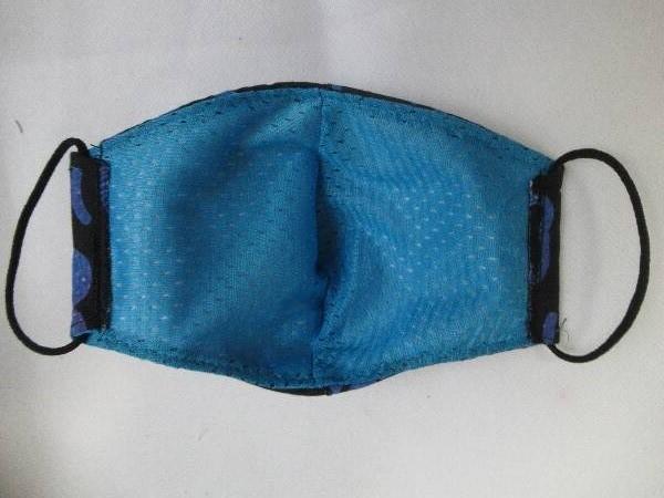 Maska ochronna F8049 1 KOLOR