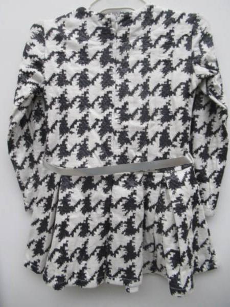 Sukienka Dziewczęca F8102 1 KOLOR 122-152