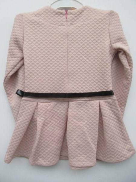 Sukienka Dziewczęca F8159 MIX KOLOR 122-152