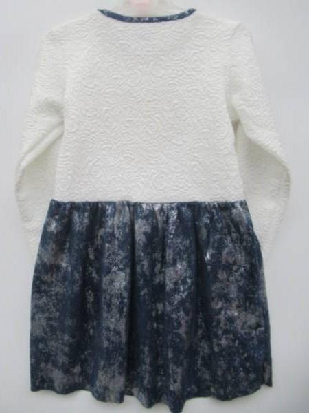 Sukienka Dziewczęca F8182 1 KOLOR 122-152