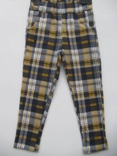 Spodnie Dziecięce F8205 MIX KOLOR 4-14