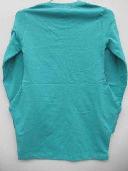 Bluzka Dziewczęca 5034 MIX KOLOR 116-152 (Ocieplana)