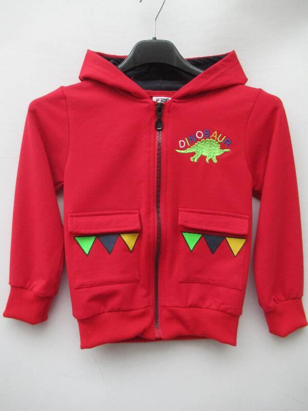 Bluza Dziecięca YL01250 MIX KOLOR 1-5