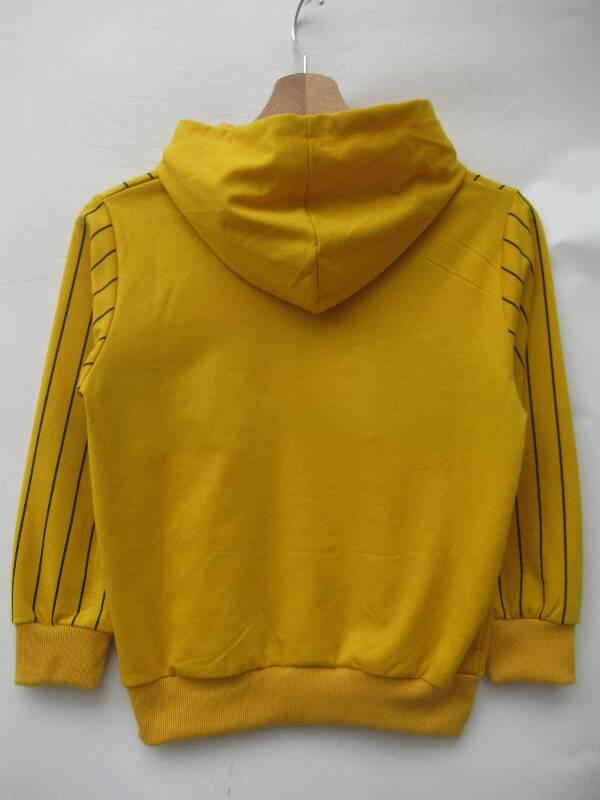 Bluza Dziecięca 01136A MIX KOLOR 4-12 2