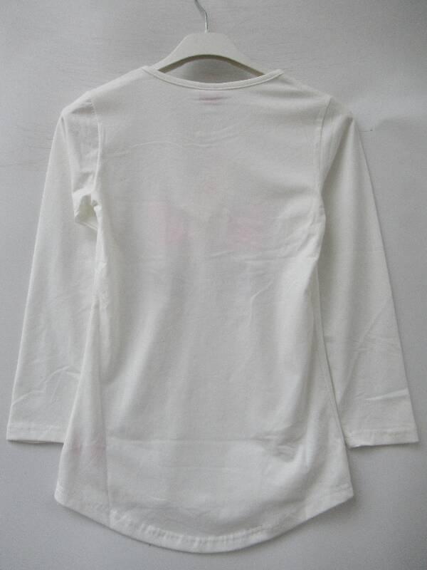 Bluza Dziecięca 01336B MIX KOLOR 3-8