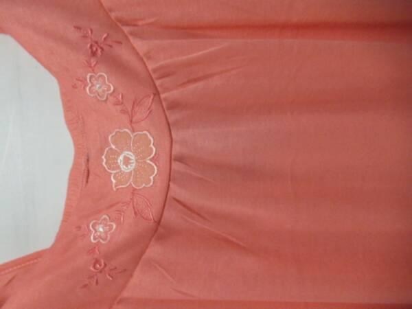 Koszula Nocna Damska V1572 1 KOLOR M-3XL