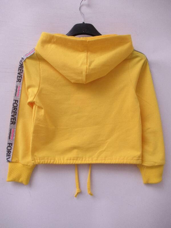 Bluza Dziecięca NY26 MIX KOLOR 4-12 2