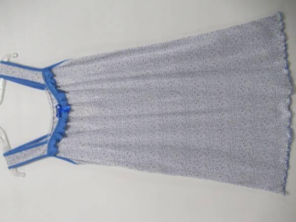 Koszula Nocna Damska VQ83 MIX KOLOR M-3XL