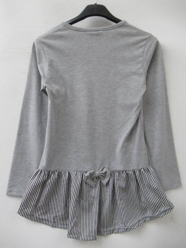 Bluzka Dziecięca 01156B MIX KOLOR 4-12 2