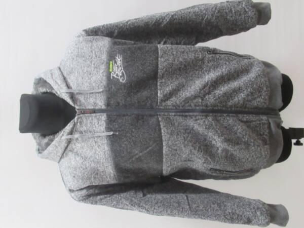 Bluza Męska 2240 MIX KOLOR XL-6XL ( Ocieplana )