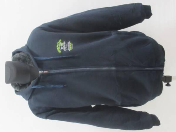 Bluza Męska 2201 MIX KOLOR XL-6XL ( Ocieplana )