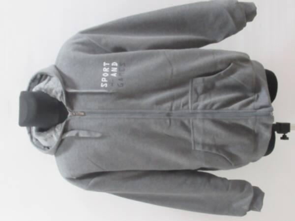 Bluza Męska 2281 MIX KOLOR XL-6XL ( Ocieplana )
