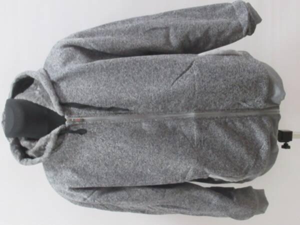 Bluza Męska 2282 MIX KOLOR XL-6XL ( Ocieplana )