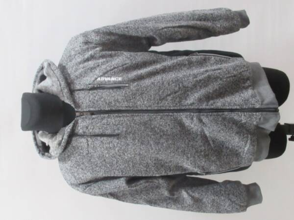 Bluza Męska 2191 MIX KOLOR M-3XL ( Ocieplana )