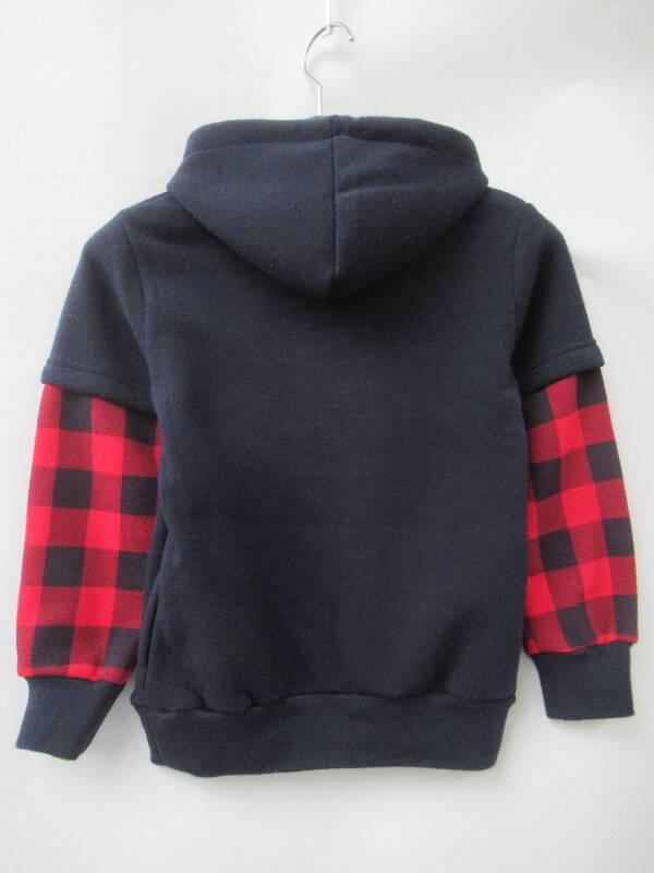 Bluza Dziecięca 2133A MIX KOLOR 4-12