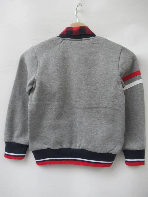 Bluza Dziecięca 2131A MIX KOLOR 4-12