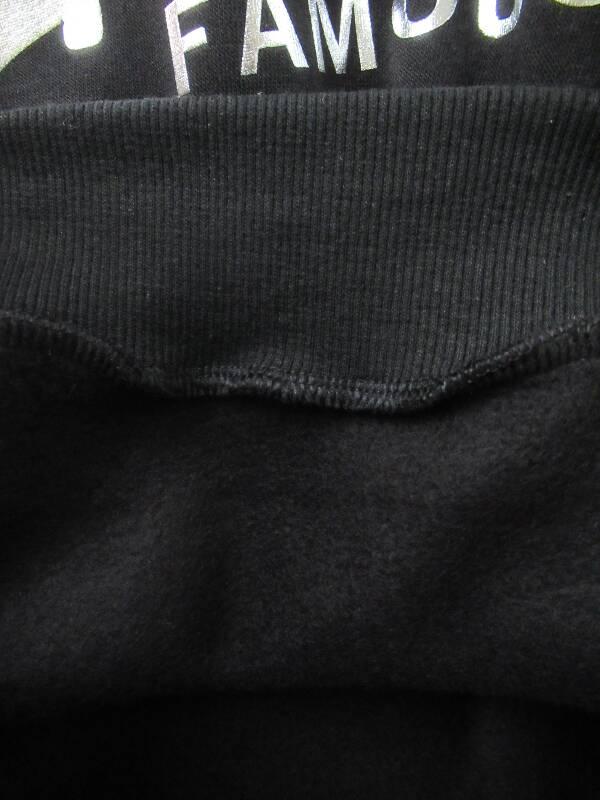 Bluza Dziecięca 2028B MIX KOLOR 4-12 3