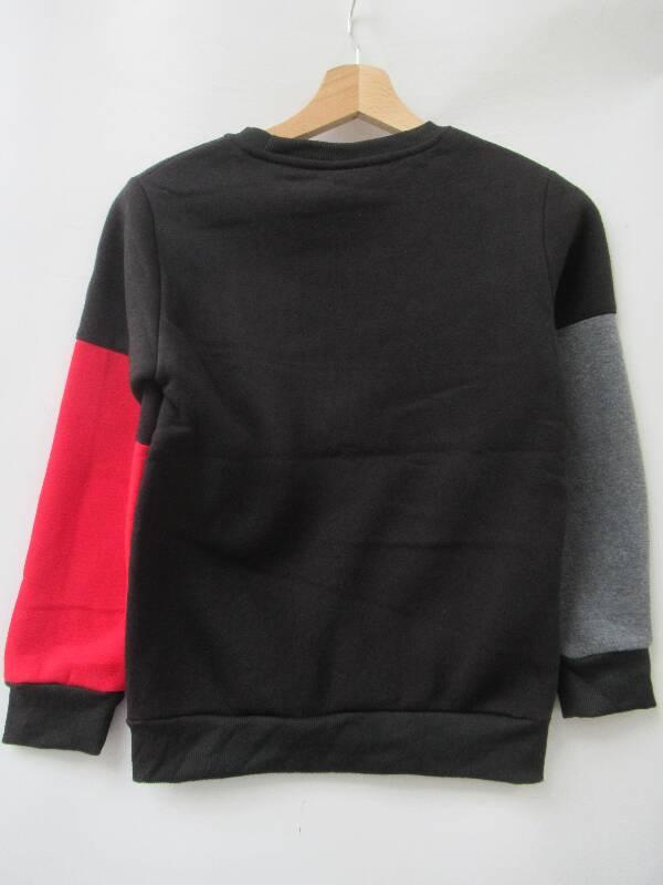 Bluza Dziecięca 1043A MIX KOLOR 8-16