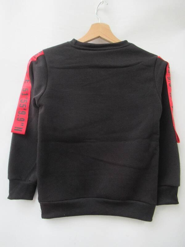 Bluza Dziecięca 1044A MIX KOLOR 4-12