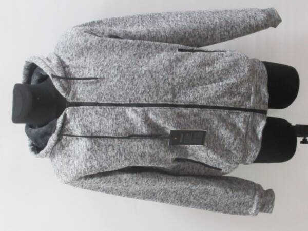 Bluza Męska 8757 MIX KOLOR M-2XL ( Ocieplana )