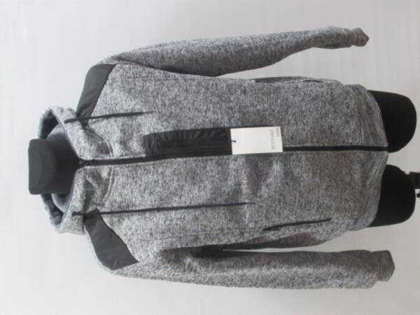 Bluza Męska 8765 MIX KOLOR M-2XL ( Ocieplana )