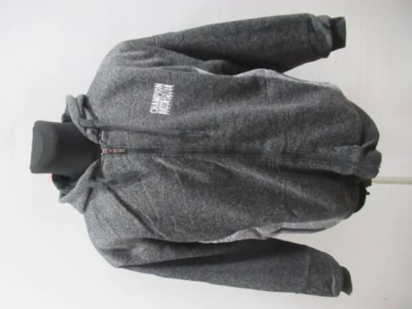 Bluza Męska 2286 MIX KOLOR XL-6XL ( Ocieplana )