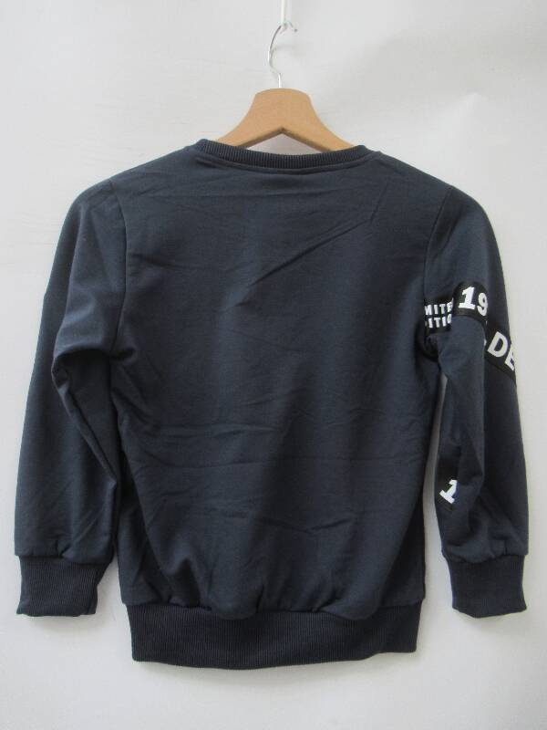 Bluza Dziecięca 1024G MIX KOLOR 8-16