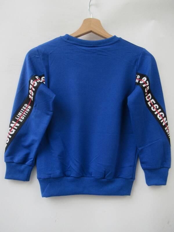 Bluza Dziecięca 1024F MIX KOLOR 8-16
