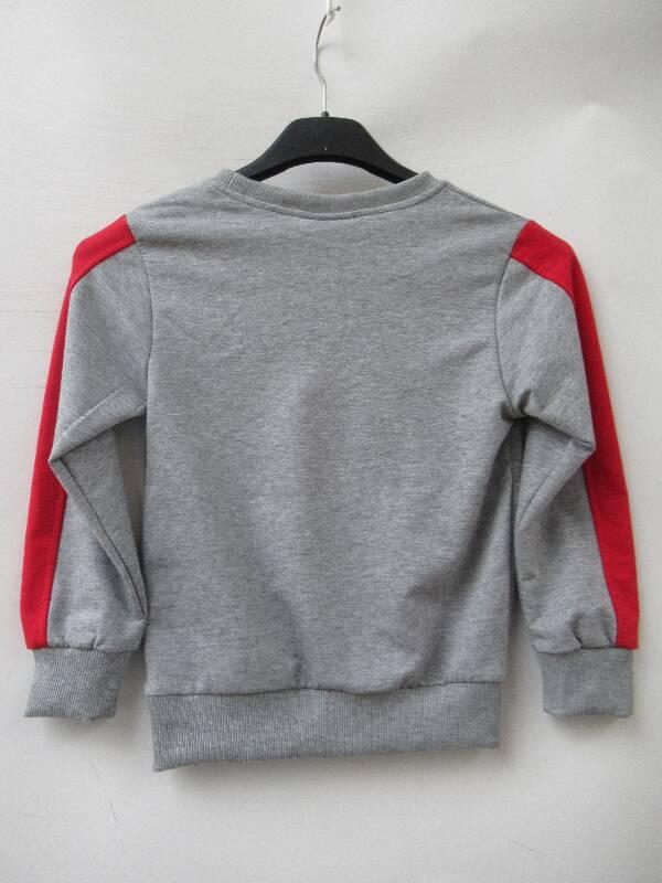Bluza Dziecięca 01225A MIX KOLOR 1-5