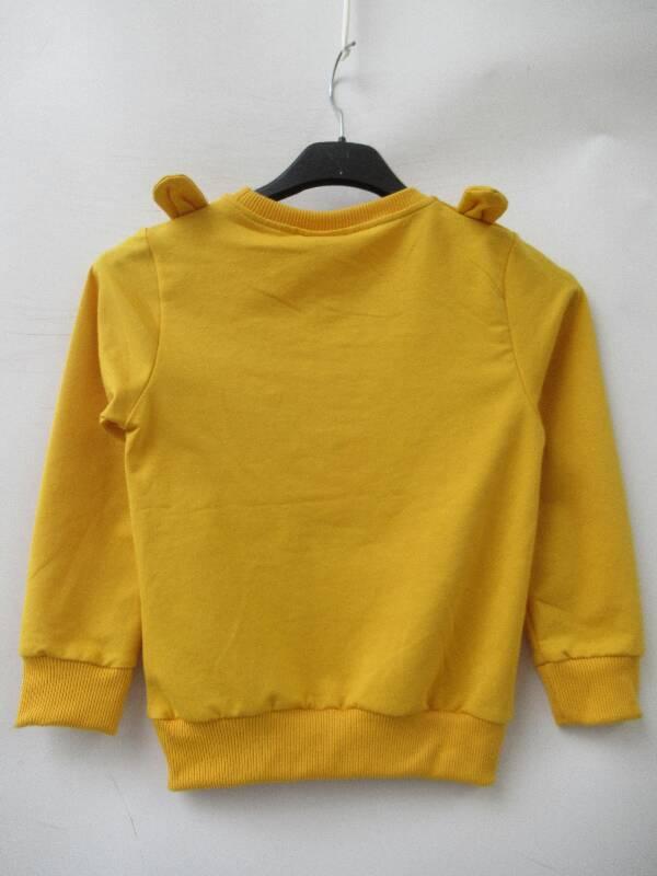Bluza Dziecięca 01225B MIX KOLOR 1-5