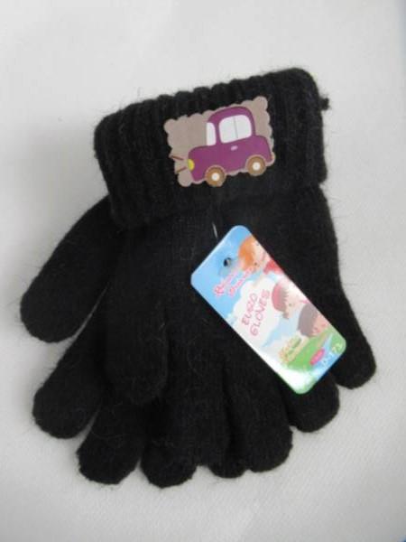 Rękawiczki Dziecięce D173 MIX KOLOR 13CM 1