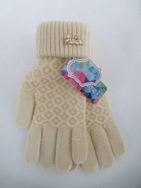 Rękawiczki Dziecięce B06 MIX KOLOR 20CM 1