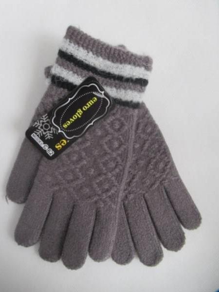 Rękawiczki Damskie C62 MIX KOLOR STANDARD 1