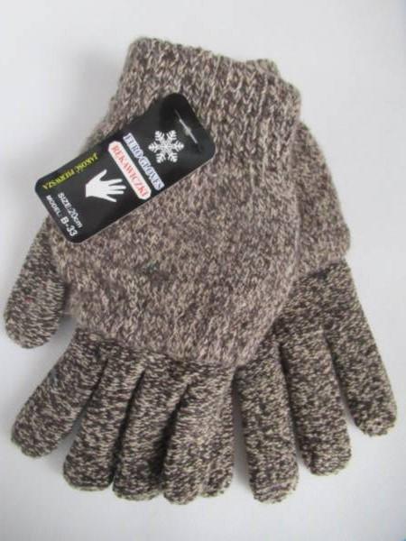 Rękawiczki Damskie B33 MIX KOLOR STANDARD 1