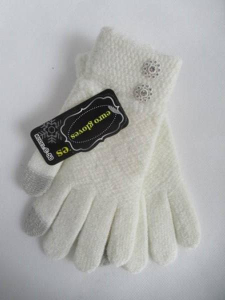 Rękawiczki Damskie C50 MIX KOLOR STANDARD 1