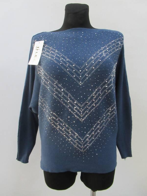 Sweter Damski 6638 MIX KOLOR M/L-XL/2XL 1